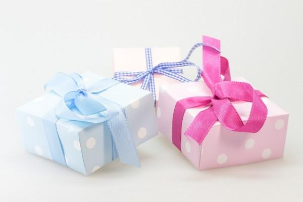 hediye seçimi