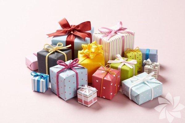 hediyeler