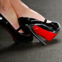 christian louboutin ayakkabı