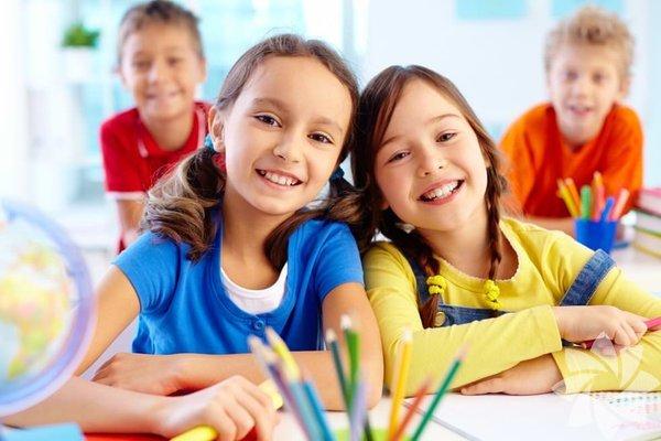 çocuk ve okul