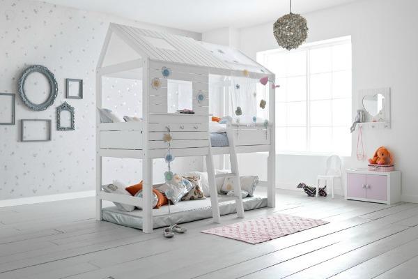 montessori çocuk odası