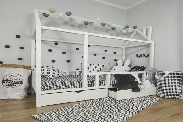 montessori yatak