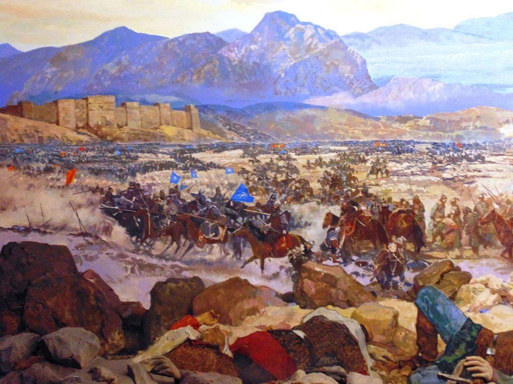 Malazgirt Savaşı Ne Zaman Yapıldı